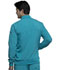 Photograph of Infinity Men's 'Men's Zip Front Jacket Blue CK305A-TLPS