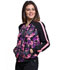 Photograph of Infinity Women Zip Front Jacket Don't Mesh Around CK309-DHAR
