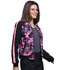Photograph of Infinity Women's Zip Front Jacket Don't Mesh Around CK309-DHAR