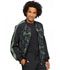 Photograph of Infinity Men Men's Zip Front Bomber Jacket Circuit City CK311-CRCY