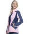 Photograph of Infinity Women Bomber Style Jacket Pink CK325A-PKTO