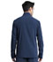 Photograph of Infinity Men Men's Zip Front Jacket Blue CK332A-NYPS
