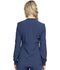 Photograph of Infinity Women Zip Front Jacket Blue CK370A-NYPS