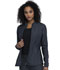 Photograph of Cherokee Form Women Zip Front Jacket Gray CK390-PWT