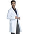 Photograph of Project Lab by Cherokee Unisex 38 Unisex Lab Coat White CK460-WHT