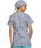 Photograph of Cherokee Prints Unisex Unisex Scrub Hat On A Wild Chase CK500-ONWC