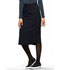 Photograph of Infinity Women 30 Drawstring Skirt Black CK505A-BAPS