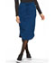 Photograph of Infinity Women 30 Drawstring Skirt Blue CK505A-NYPS
