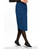 Photograph of Cherokee Infinity Women's Drawstring Skirt Blue CK505A-NYPS