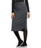 Photograph of Infinity Women 30 Drawstring Skirt Gray CK505A-PWPS