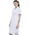 Photograph of Cherokee Infinity Women's 39 Button Front Dress White CK510A-WTPS