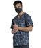 Photograph of Cherokee Prints Unisex Adult Reusable Face Covering In The Wild CK511-INHW