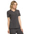 Photograph of Infinity Women's V-Neck Top Neutral CK520A-HTCH