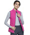 Photograph of Infinity Women's Reversible Quilted Vest Gray CK530A-PWCP