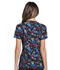 Photograph of Infinity by Cherokee Women's Mock Wrap Top Activate My Heart CK608-ATHT
