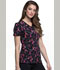 Photograph of Infinity Women's Mock Wrap Top You Dot The Love CK608-YDLV