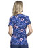 Photograph of Infinity Women Round Neck Top Actively In Bloom CK609-ATVY