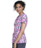 Photograph of Infinity Women Round Neck Top Simply Chevron CK609-SUCV