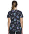 Photograph of Infinity Women's V-Neck Top Bold Blossoms CK634-BOBS