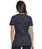 Photograph of Infinity Women's V-Neck Top Dreaming About Stars CK634-DRST