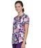 Photograph of Cherokee Prints Women's V-Neck Top Funky Floral Camo CK637-FUFY