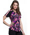 Photograph of Infinity Women's V-Neck Top Don't Mesh Around CK645-DHAR