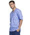 Photograph of Cherokee Prints Men's Men's V-Neck Top Anchor's Away CK675-ANWY