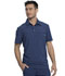 Photograph of Infinity Men Men's Polo Shirt Blue CK825A-NYPS