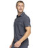 Photograph of Infinity Men's Men's Polo Shirt Gray CK825A-PWPS