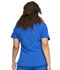 Photograph of Infinity Women V-Neck Top Blue CK865A-RYPS