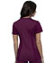 Photograph of Statement Women Y-Neck Top Red CK876-WIN