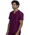 Photograph of Cherokee Form Men Men's V-Neck Top Red CK885-WIN