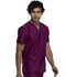 Photograph of Cherokee Form Men Men's Tuckable V-Neck Top Red CK885-WIN