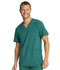 Photograph of Cherokee Infinity Men's Men's V-Neck Top Green CK900A-HNPS