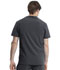 Photograph of Infinity Men Men's V-Neck Top Gray CK900A-PWPS