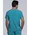Photograph of Infinity Men's Men's V-Neck Top Blue CK900A-TLPS
