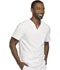 Photograph of Infinity Men's Men's V-Neck Top White CK900A-WTPS
