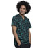 Photograph of Infinity Men Men's V-Neck Top Awesome Angles CK902-AWAN