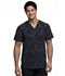 Photograph of Cherokee Infinity Men's Men's V-Neck Top Brush Hour CK902-BHHR