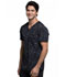 Photograph of Infinity Men's Men's V-Neck Top Brush Hour CK902-BHHR