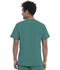 Photograph of Infinity Men's Men's V-Neck Top Green CK910A-HNPS