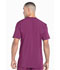 Photograph of Infinity Men Men's Tuckable V-Neck Top Red CK910A-WNPS