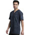 Photograph of Infinity Men Men's V-Neck Top Tri It Out CK920-TRII
