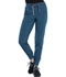 Photograph of Katie Duke iFlex Women Mid Rise Jogger Blue CKK070-CAR