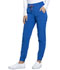 Photograph of Katie Duke iFlex Women's Mid Rise Jogger Blue CKK070-ROY