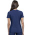 Photograph of Katie Duke iFlex Women's V-Neck Top Blue CKK815-NAV