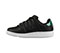 Photograph of K-Swiss Women's CLASSICVN Black, Silver, Teal CLASSICVN-BST