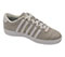 Photograph of K-Swiss Women's CMFCOURTPROII Rainbow,White CMFCOURTPROII-RRBW