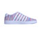 Photograph of K-Swiss Women's CMFIICOURTPRO Multi, White CMFIICOURTPRO-MUWH