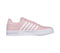 Photograph of K-Swiss Women's COURTLITESTP White, Peachy COURTLITESTP-WHPY